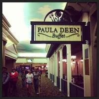 Photo taken at Horseshoe Casino - Southern Indiana by Sam G. on 7/27/2013