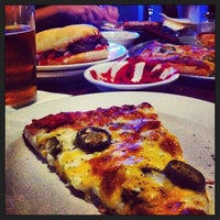 Photo taken at Clifton's Pizza by Sam G. on 11/17/2013
