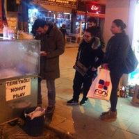 Photo taken at Pi-Love by Serkan Ö. on 3/14/2014
