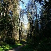 Das Foto wurde bei Llandover Woods von Gary S. am 3/30/2013 aufgenommen