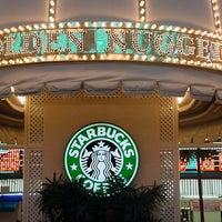 Photo taken at Starbucks by Gary S. on 10/21/2012