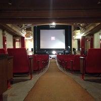 Photo taken at Cinéma L'Amour by Steve B. on 4/25/2014