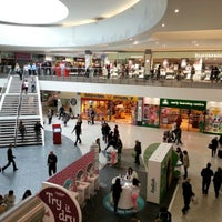 Photo taken at Manchester Arndale by Essa M. on 9/14/2012
