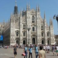 Foto scattata a Duomo di Milano da Eugen il 7/14/2013