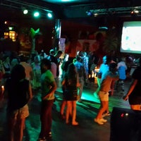 Photo taken at Disco Sunset by Marcelo C. on 10/22/2015