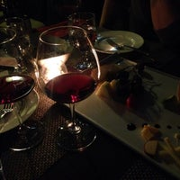 Photo taken at Story of Wine by COGITO on 2/10/2015