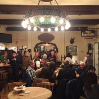 Photo taken at Augustiner-Keller by COGITO on 4/13/2017