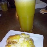 Photo taken at Jujú Glacê - Padaria Gourmet by Milla C. on 3/10/2014