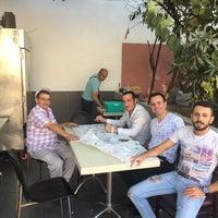 Photo taken at Şaban dayının yeri by YsF® on 9/15/2017