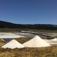2/7/2014 tarihinde Mike C.ziyaretçi tarafından Salinas Lo Valdivia'de çekilen fotoğraf