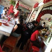 Photo taken at Mercado La Merced by Azael L. on 1/13/2013