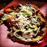 Photo taken at Tlaxiaco, Oaxaca by Azael L. on 3/9/2013