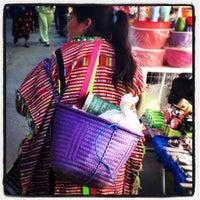 Photo taken at Tlaxiaco, Oaxaca by Azael L. on 2/9/2013