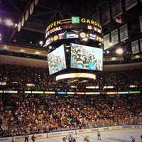 Photo taken at TD Garden by Keith V. on 6/25/2013