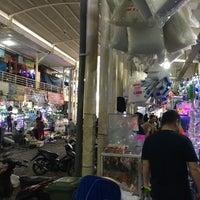 Gambar Pasar Ikan Hias Gunung Sari Surabaya