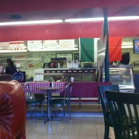Photo taken at Toms Old Fashioned Italian Deli by Trip G. on 11/9/2012