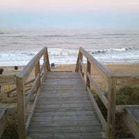 Photo taken at Southern Shores by Laura B. on 11/10/2012