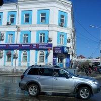 Photo taken at Ростелеком by Alex E. on 4/5/2014