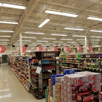 Photo taken at Tops Market by Ami H. on 8/18/2017