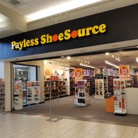 Photo taken at Payless ShoeSource by Ami H. on 9/12/2016