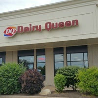 Photo taken at Dairy Queen by Ami H. on 6/13/2016