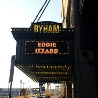 Photo taken at Byham Theater by Ami H. on 5/31/2014