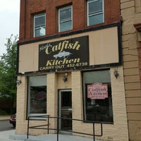 Hooks Catfish Kitchen - Downtown Erie - 2 tips from 31 visitors