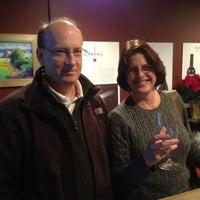 Photo taken at Obelisco Winery by Deborah P. on 11/24/2012