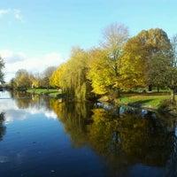 11/18/2012 tarihinde namita.nlziyaretçi tarafından Westerpark'de çekilen fotoğraf