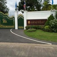 Photo taken at Chakkri Bongkot Villa by Uthis P. on 8/10/2014