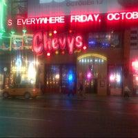Photo taken at Chevys Fresh Mex by Erik B. on 10/3/2012