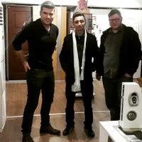 Photo taken at Akgül Kilit Kale Showroom by Muti D. on 12/27/2014