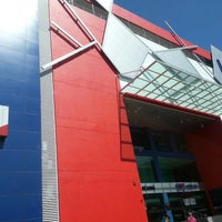 Photo taken at Urban Transformation Centre (UTC) by Sibermax F. on 5/11/2014