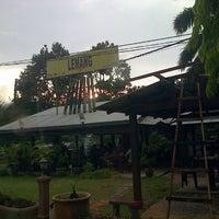 Photo taken at Lemang To'ki by Firdaus Y. on 11/18/2012