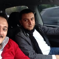 Photo taken at E5 Sol Serit Candır by Çapana B. on 10/3/2014