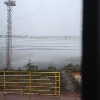 Photo taken at Projeto Vargem Grande Itabiritos by Donner L. on 11/27/2012