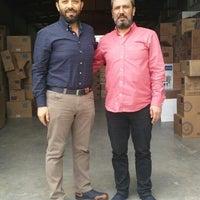 Photo taken at Forev Dayanıklı Tüketim Malları Züccaciye Mutfak Ekipmanları Tekstil ve Gıda San. Tic. Ltd. Şti by Fatih K. on 5/11/2015