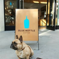 Photo prise au Blue Bottle Coffee par Ryan L. le8/6/2015