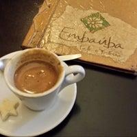 Foto tirada no(a) Embaúba Café E Torteria por Marta T. em 7/19/2014