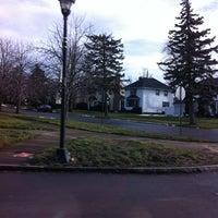 Photo taken at Snyder, NY by DFresh C. on 1/12/2013