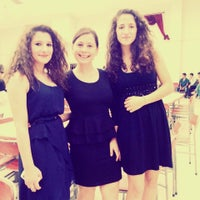 Photo taken at Başiskele Kültür Merkezi by Nur E. on 8/14/2014
