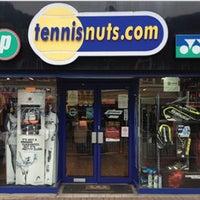 Photo taken at Tennisnuts.com by Tennisnuts.com on 3/2/2014
