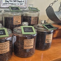 Photo taken at Garden Espresso by Jeremy F. on 5/2/2015