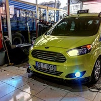 Photo taken at Protech tuning by Zafer E. on 11/4/2017
