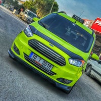 Photo taken at Protech tuning by Zafer E. on 11/11/2017