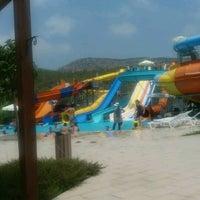 6/28/2017 tarihinde Mehmet Ş.ziyaretçi tarafından Ulu Resort Aquapark'de çekilen fotoğraf