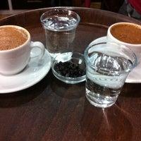 Photo taken at Brunch Cafe by ümmet ümit m. on 3/27/2014