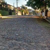 Photo taken at Pela Estrada da Vida by Camila S. on 10/22/2014