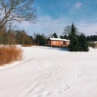 Foto tirada no(a) Mustikkamaa / Blåbärslandet por Vilja em 2/17/2018