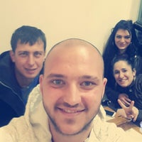 Photo taken at Hatay Döner by Sinan Ö. on 4/3/2015